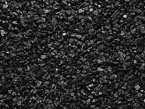 Kitiki Activated Carbon.