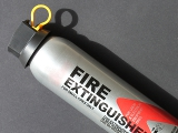 Kitiki Fire Extinguisher
