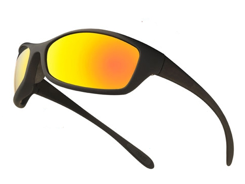 Kitiki Glare-Resistant Glasses