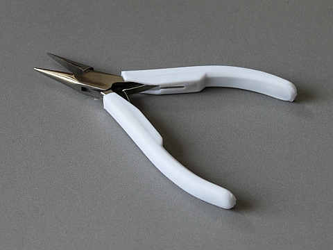 Pointed-Nose Pliers