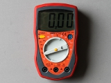 Kitiki Digital Multimeter
